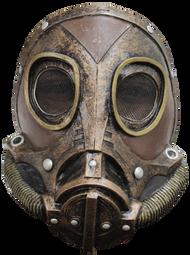 M3A1 Steampunk Mask Image