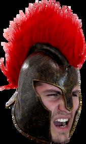 Trojan Helmet Image