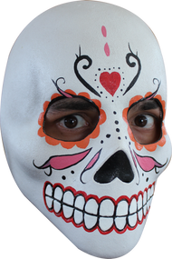 Day of the Dead: Catrina Deluxe Image