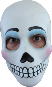 Day of the Dead: Catrina Image
