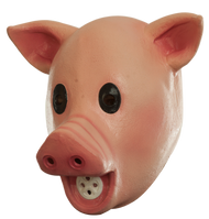 Squeaky Pig Image