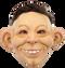 Dude Face Mask Image