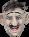 Big Nose Customizable Hairstyle Image