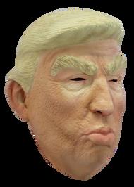 Trump Pout Image