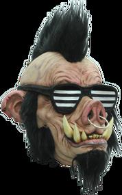Boar Punk Image