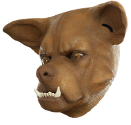 Ugly Dog Image
