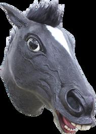 Horse Black Image