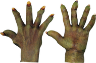 Evil Hands (Green) Image