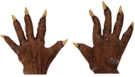 Werewolf Gloves Image