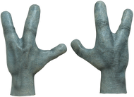 Alien Hands Image