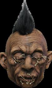 Shrunken Head A - 3 Image
