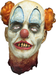 Decapitated Clown Image