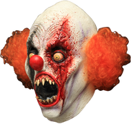 Creepy Clown Image