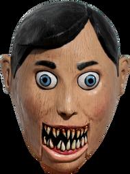 Evil Puppet Image