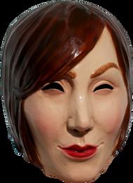 Manikin Woman Image