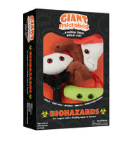 Biohazards Gift Box