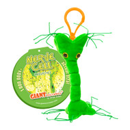 Nerve Cell Keychain