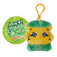 Zika Keychain