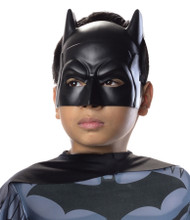 BATMAN CHILD PLASTIC MASK