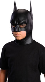 BATMAN FULL CHILD MASK