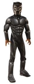 BLACK PANTHER DLX CH SM