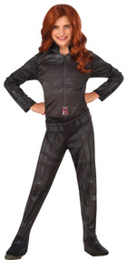BLACK WIDOW CW CHILD LG