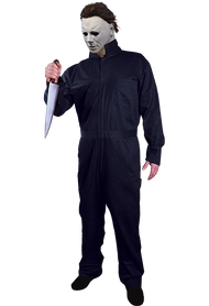 Child Michael Myers Coveralls