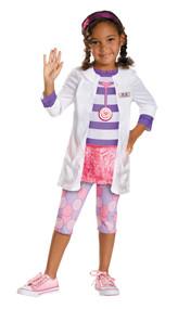DOC CHILD CLASSIC 7-8
