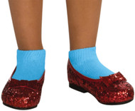DOROTHY SEQUIN SHOES CHILD SM
