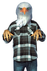 EAGLE MASK KIT