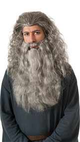 GANDALF WIG/BEARD KIT