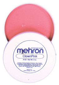 CLOWN PINK 2 OZ