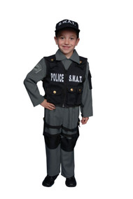S.W.A.T. CHILD LARGE