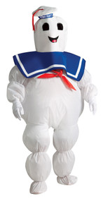 STAY PUFT CHILD INFLATABLE