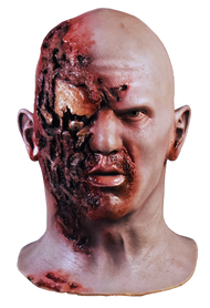 DAWN OF THE DEAD AIRPORT ZOMBIE MASK