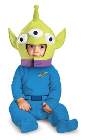 ALIEN CLASSIC INFANT 12-18MTHS