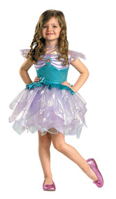 ARIEL TODDLER COSTUME