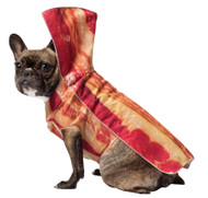 BACON DOG COSTUME XSMALL