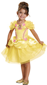 BELLE TODDLER CLASSIC 4-6