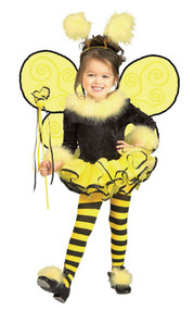 BUMBLEBEE COSTUME TODDLER