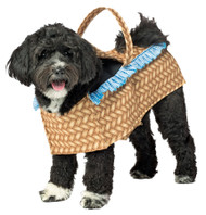 DOG - DOG BASKET LXL