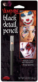 BLACK MAKEUP PENCIL