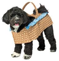 DOG - DOG BASKET MED