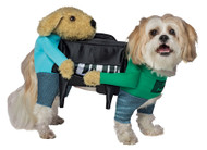 DOG PIANO SMALL-MEDIUM