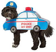 DOG POLICE XSMALL-SMALL