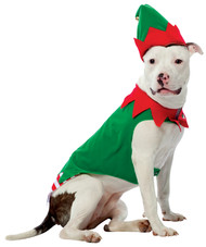 ELF DOG COSTUME XXX LARGE