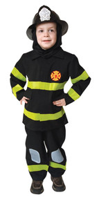 FIRE FIGHTER 3 TO 4 TODDLER
