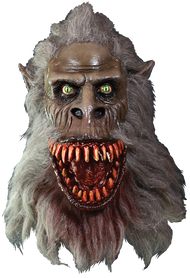 CREEPSHOW FLUFFY MASK
