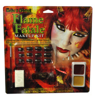 MAKEUP KIT FLAME FATALE