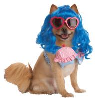 PET CUPCAKE GIRL SM